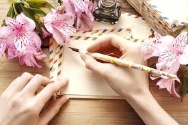 Writing a Letter To Your Future Self - Personal Excellence