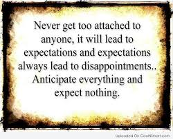 60+ Expectation Quotes and Sayings - CoolNSmart