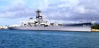 Naval Expert: The USS Missouri Was the Most Dangerous Battleship Ever | The  National Interest