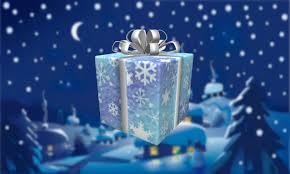 ROBLOX Is Giving Away FREE Holiday Gifts Through The Month Of December! –  ROBLOX Space – A ROBLOX Blog