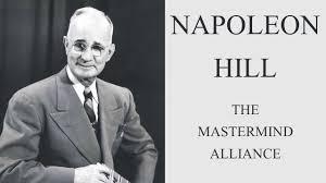 The Mastermind Alliance - NAPOLEON HILL - YouTube