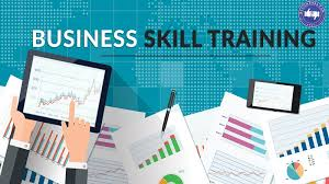 Image result for Business Training & Skills