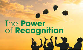 Image result for RECOGNITION