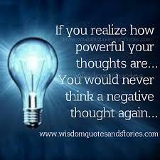 Image result for POWER OF THOUGHT